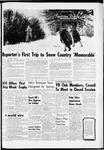 Spartan Daily, January 15, 1960