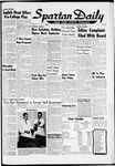 Spartan Daily, January 18, 1960 by San Jose State University, School of Journalism and Mass Communications