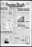 Spartan Daily, January 19, 1960 by San Jose State University, School of Journalism and Mass Communications