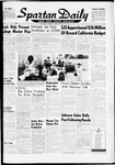 Spartan Daily, February 10, 1960 by San Jose State University, School of Journalism and Mass Communications