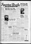 Spartan Daily, February 12, 1960 by San Jose State University, School of Journalism and Mass Communications