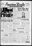 Spartan Daily, February 16, 1960 by San Jose State University, School of Journalism and Mass Communications