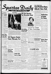 Spartan Daily, February 17, 1960 by San Jose State University, School of Journalism and Mass Communications