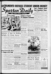 Spartan Daily, February 19, 1960 by San Jose State University, School of Journalism and Mass Communications