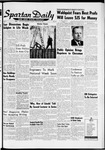 Spartan Daily, February 22, 1960
