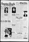 Spartan Daily, March 1, 1960