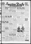 Spartan Daily, March 8, 1960