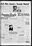 Spartan Daily, March 10, 1960