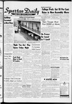 Spartan Daily, March 24, 1960