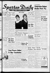 Spartan Daily, March 28, 1960