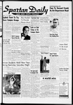 Spartan Daily, March 30, 1960 by San Jose State University, School of Journalism and Mass Communications