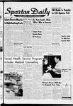 Spartan Daily, April 4, 1960