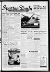 Spartan Daily, April 5, 1960 by San Jose State University, School of Journalism and Mass Communications