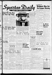 Spartan Daily, April 6, 1960