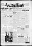 Spartan Daily, April 21, 1960 by San Jose State University, School of Journalism and Mass Communications
