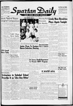 Spartan Daily, April 22, 1960 by San Jose State University, School of Journalism and Mass Communications