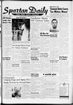 Spartan Daily, April 27, 1960