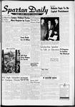 Spartan Daily, April 29, 1960