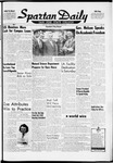 Spartan Daily, May 4, 1960 by San Jose State University, School of Journalism and Mass Communications