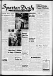 Spartan Daily, May 5, 1960 by San Jose State University, School of Journalism and Mass Communications