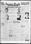 Spartan Daily, May 9, 1960