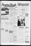 Spartan Daily, May 11, 1960