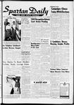 Spartan Daily, May 12, 1960