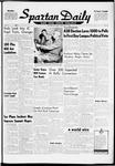 Spartan Daily, May 13, 1960