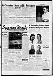 Spartan Daily, May 16, 1960