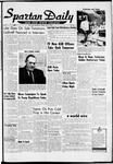 Spartan Daily, May 17, 1960