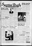 Spartan Daily, May 19, 1960