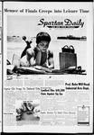 Spartan Daily, May 20, 1960