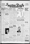Spartan Daily, May 23, 1960