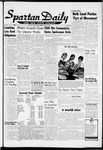 Spartan Daily, May 24, 1960