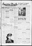 Spartan Daily, October 7, 1960