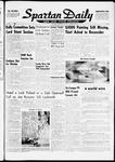 Spartan Daily, October 11, 1960
