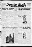 Spartan Daily, December 5, 1960