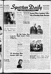 Spartan Daily, December 6, 1960
