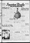 Spartan Daily, December 7, 1960