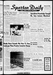 Spartan Daily, December 9, 1960