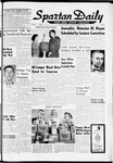 Spartan Daily, December 12, 1960 by San Jose State University, School of Journalism and Mass Communications