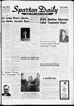 Spartan Daily, December 13, 1960