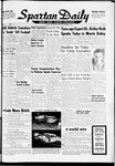 Spartan Daily, December 15, 1960 by San Jose State University, School of Journalism and Mass Communications