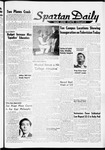 Spartan Daily, January 20, 1961