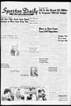 Spartan Daily, February 20, 1961 by San Jose State University, School of Journalism and Mass Communications