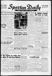 Spartan Daily, March 1, 1961 by San Jose State University, School of Journalism and Mass Communications