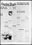 Spartan Daily, April 19, 1961 by San Jose State University, School of Journalism and Mass Communications