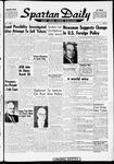Spartan Daily, May 23, 1961