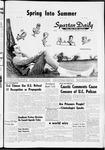 Spartan Daily, May 24, 1961