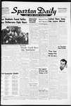 Spartan Daily, June 1, 1961 by San Jose State University, School of Journalism and Mass Communications